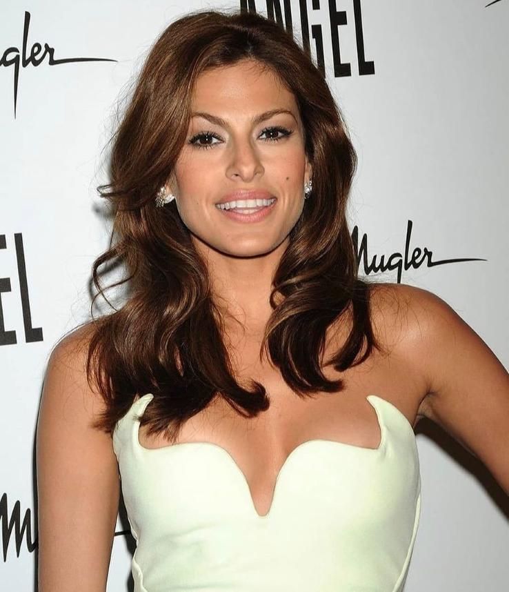 Hottest Latina Actresses in Their 40s